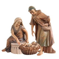 Anri Online Shop Nativity Sets Woodcarvings Collectibles