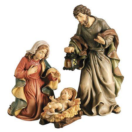 """Royal"" Nativity"