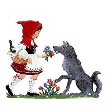 Märchen Zinnfiguren