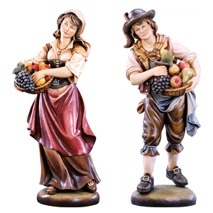 Traditional Figures