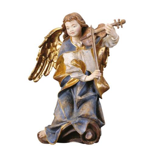 Engel kniend mit Violine