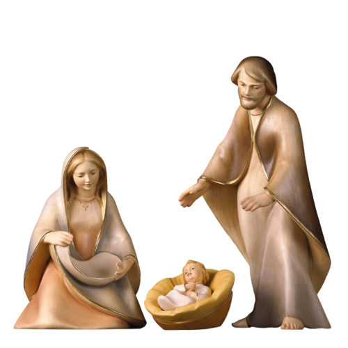 Nativity The Hope – 4-piece