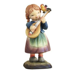 ANRI - Melody for two - Juan Ferrandiz