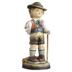 "ANRI - Alpine boy ""Peter"" - Juan Ferrandiz"