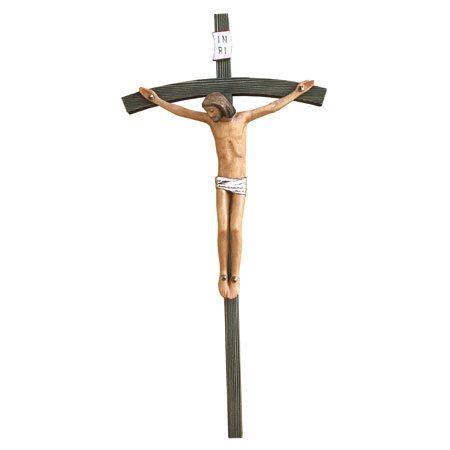 ANRI - Crucifix in silver