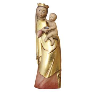 ANRI - Madonna of Peace gold