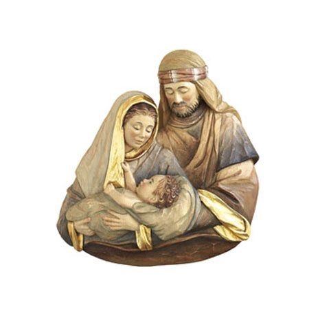 ANRI - Relief - Holy Family