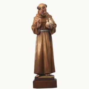 ANRI - St. Francis
