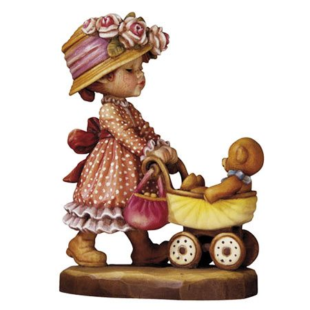 ANRI - Little nanny - Sarah Kay