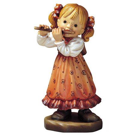 ANRI - Girl with Flute - Sarah Kay