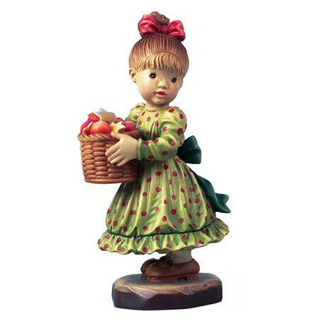 ANRI - Christmas Basket - Sarah Kay