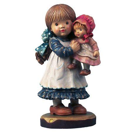 ANRI - My favorite doll - Sarah Kay