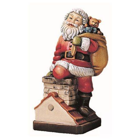 ANRI - Santa at chimney - Sarah Kay