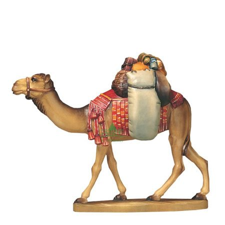 ANRI - Dromedary - Walter Bacher nativity