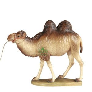ANRI - Camel - Walter Bacher nativity