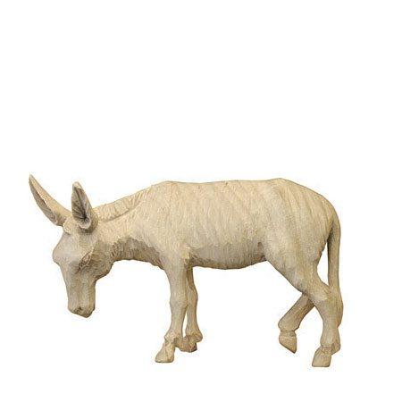 ANRI - Donkey - Walter Bacher nativity plain wood