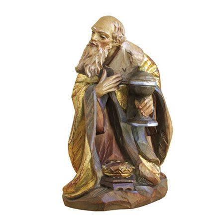 ANRI - Wise man Melchior - Florentiner nativity
