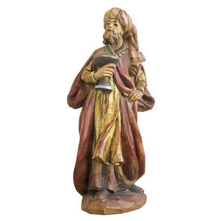 ANRI - Wise man Balthasar - Florentiner nativity