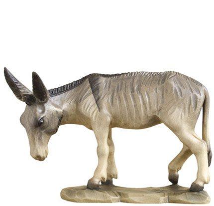 ANRI - Donkey - Ulrich Bernardi nativity