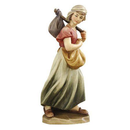 ANRI - Shepherdess - Ulrich Bernardi nativity