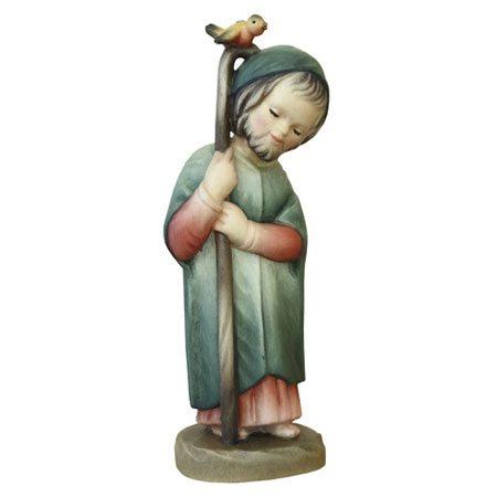 ANRI - Joseph - Juan Ferrandiz nativity