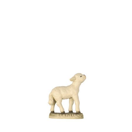 ANRI - Sheep looking - Juan Ferrandiz nativity