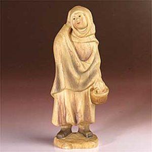 ANRI - Shepherdess - Fini Moroder nativity