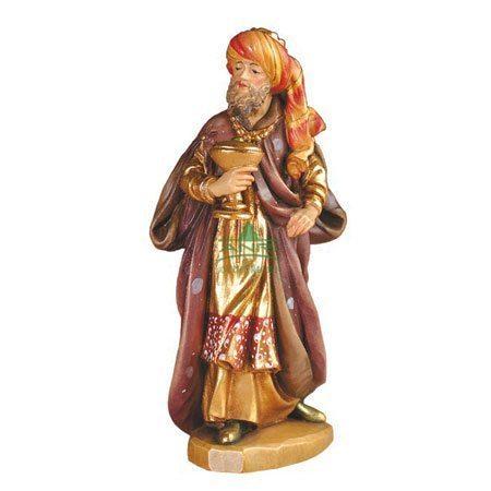 ANRI - König Balthasar - Florentiner Krippe