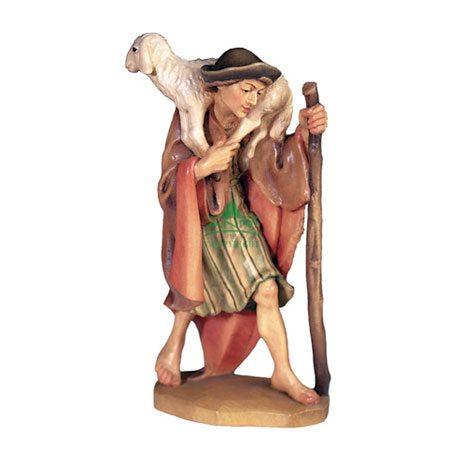 ANRI - Shepherd with sheep - Florentiner nativity