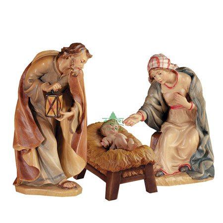ANRI - Holy Family - Florentiner nativity