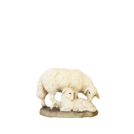 ANRI - Sheep with lamb - Karl Kuolt nativity