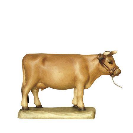 ANRI - Cow - Karl Kuolt nativity