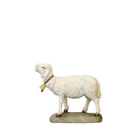 ANRI - Sheep with bell - Karl Kuolt nativity