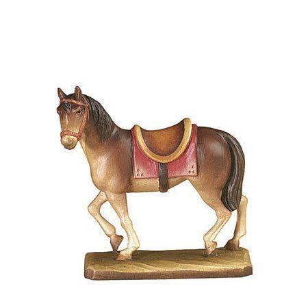 ANRI - Horse - Karl Kuolt nativity