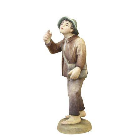 ANRI - Shepherd boy - Karl Kuolt nativity