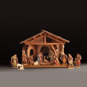ANRI - Stable Ulrich Bernardi - Nativity Stables