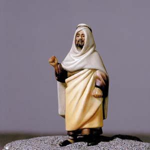 ANRI - Camel driver - Vinzent nativity