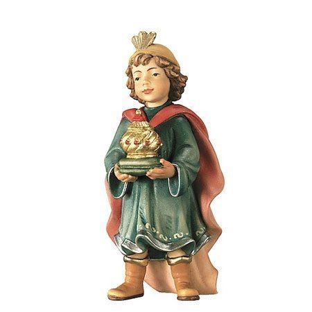 Royal nativity - Servant boy
