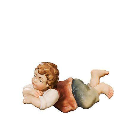 Royal nativity - Shepherd boy daydreaming