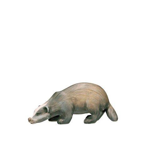 Royal nativity - Badger