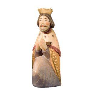 Playful nativity - Wise Man Melchior