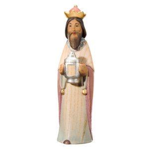 Playful nativity - Wise Man Balthasar