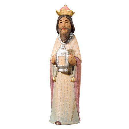 Spielkrippe - König Balthasar