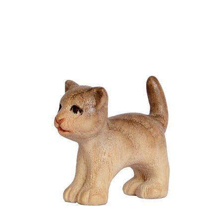 Playful nativity - Cat
