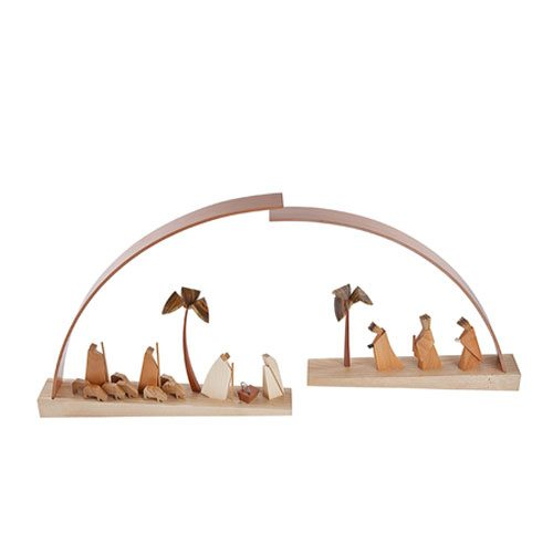 Lea nativity - KNEISZ Design