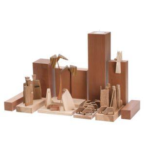 Rahel nativity - KNEISZ Design