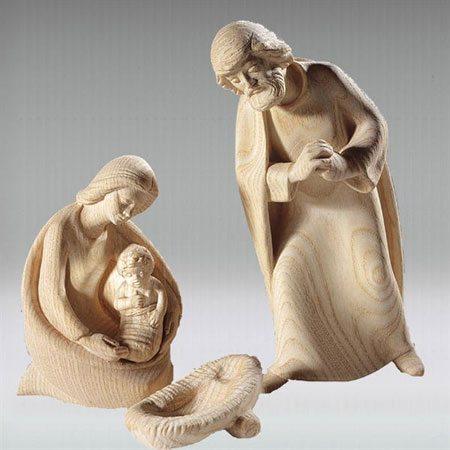 Holy Family - ROWI nativity