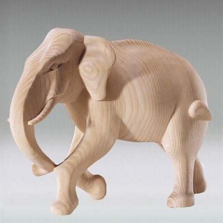 Elephant - ROWI nativity