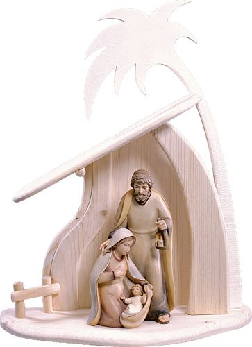 """Artis"" Nativity"