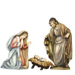 Ulrich Bernardi nativity